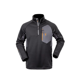 Hunters Element Velocity Top Black/Grey
