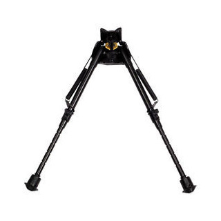 Hy-Skor 6-9 inch Hunting Shooting Bipod Fixed Head