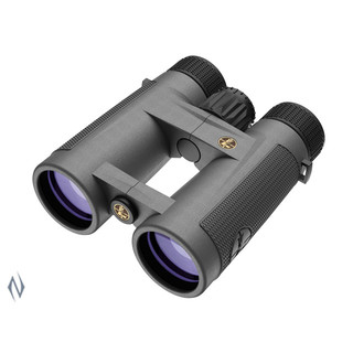 LEUPOLD BX-4 PRO GUIDE HD 10X42 ROOF SHADOW GREY BINOCULARS LE172666