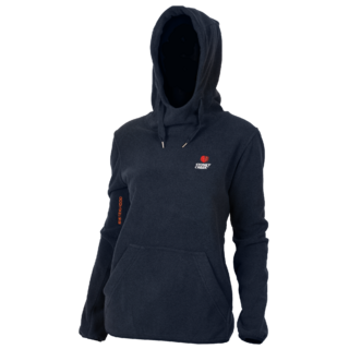 Stoney Creek Womens Hypercore Hoodie Navy