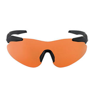 Beretta Soft Touch Shooting Glasses Orange