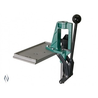 RCBS PARTNER Reloading PRESS