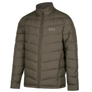 Ridgeline TEMPEST PADDED JACKET EARTH