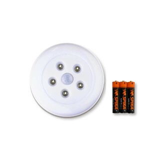 Spika LED Motion Sensor Safe Light