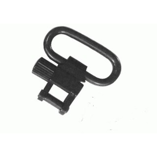 Spika Set of Swivels 1' QO Swivel Base